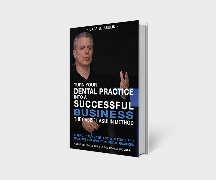 This book is a must in every dental clinic!